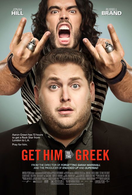 Idol z Piekła Roden/Get Him to the Greek (2010) DVDRip.XviD-REViVE